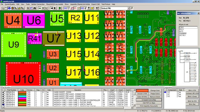 PCB VIEWER